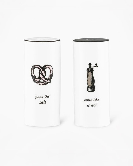 kate spade salt pepper shakers