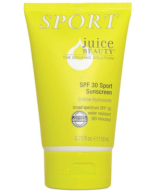 physical sunscreens juice beauty