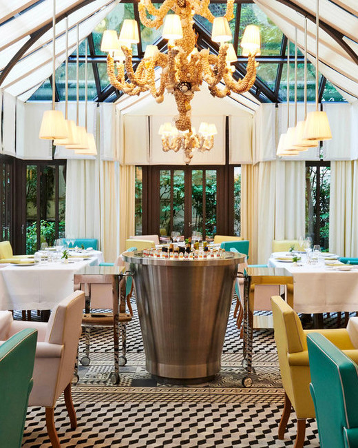 paris hotels le royal monceau raffles