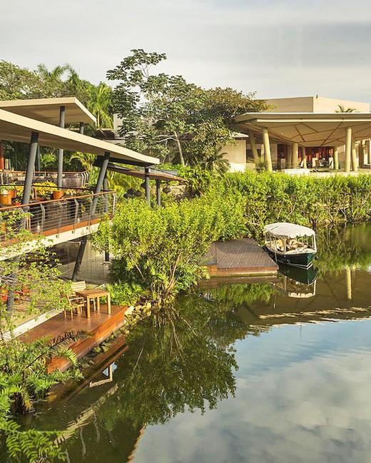 riviera maya hotels rosewood mayakoba