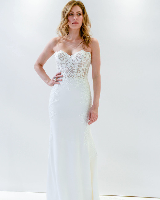 Watters Wedding Dresses: Willowby By Watters Spring 2018 Wedding Dress Collection