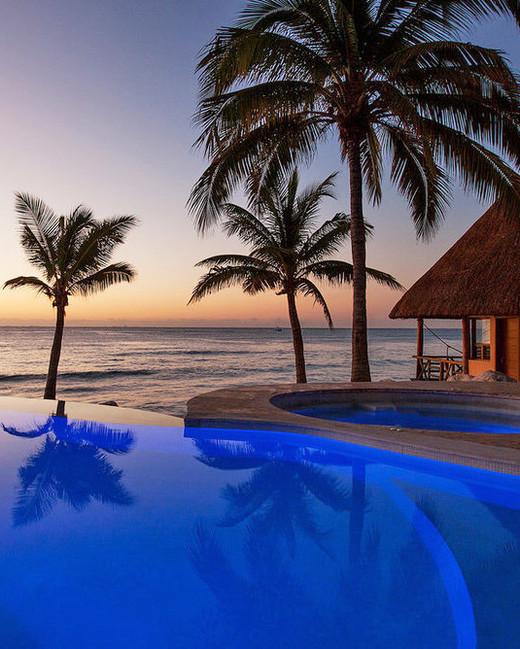 riviera maya hotels mahekal beach resort
