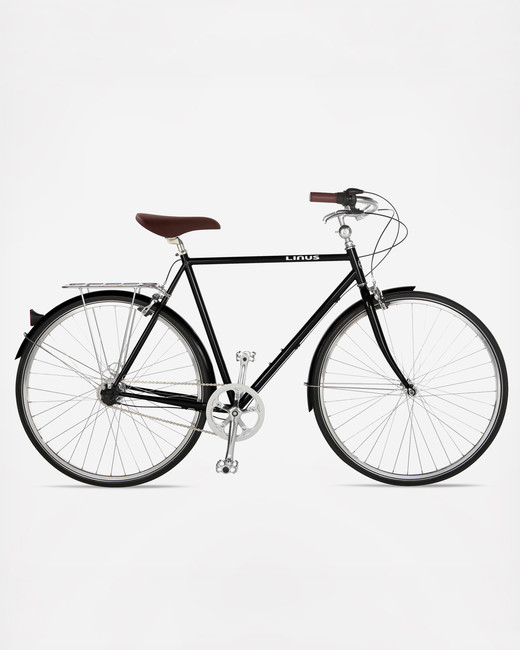 linus roadster sport bike