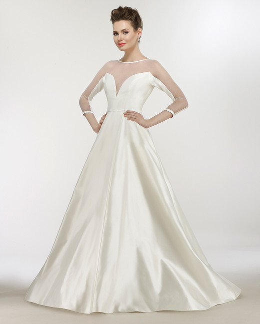 Discussion on this topic: TheLIST: The Top Trends of Bridal Spring , thelist-the-top-trends-of-bridal-spring/