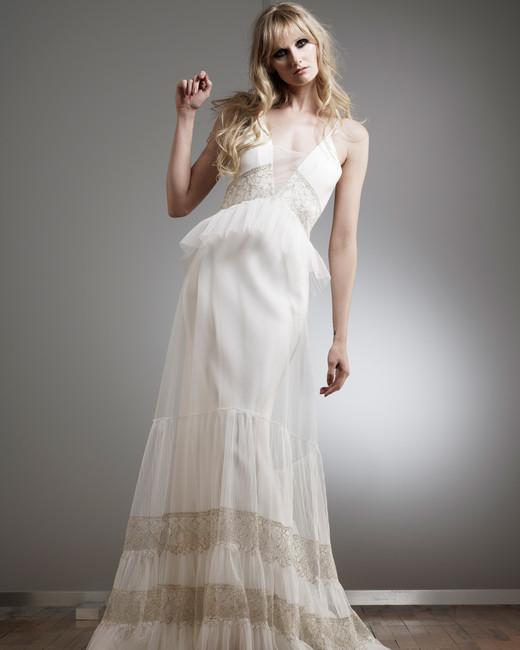 elizabeth fillmore v-neck wedding dress spring 2018