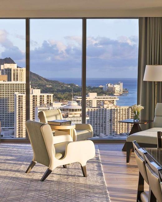 oahu hotels ritz carlton residences waikiki beach