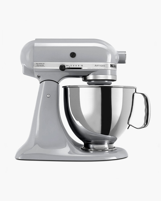 shades of gray registry items zola kitchen aid mixer
