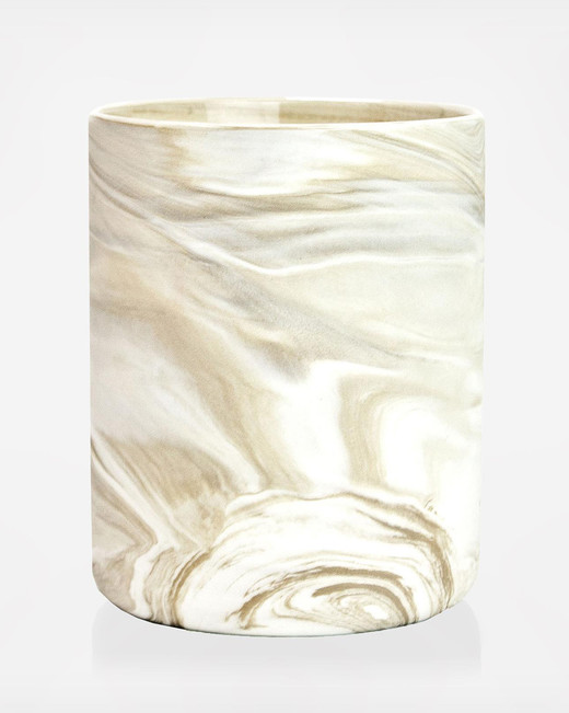 marble harvest moon candle