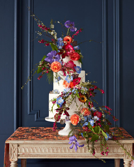 6 Incredible Ways to Elevate Your Wedding Flowers
