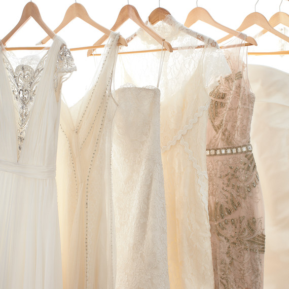 Pictures Of Gowns For Wedding: 10 Things Bridal Shop Owners Wish They Could Tell You
