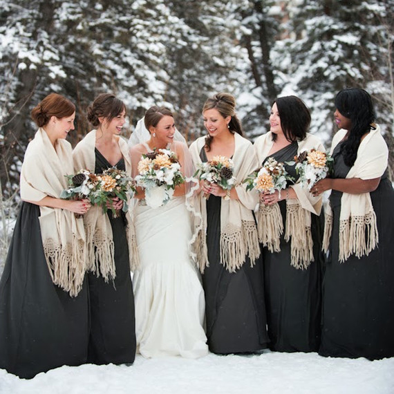 Winter Weddings: The Pros And Cons Of Planning A Winter Wedding