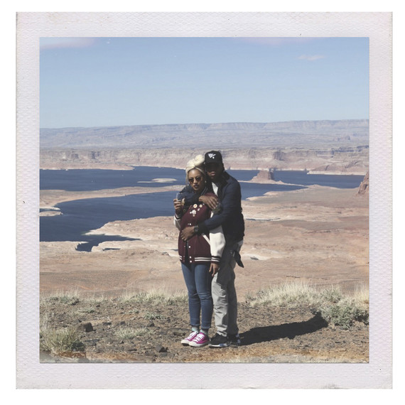 Beyonce and Jay Z Anniversary at the Grand Canyon