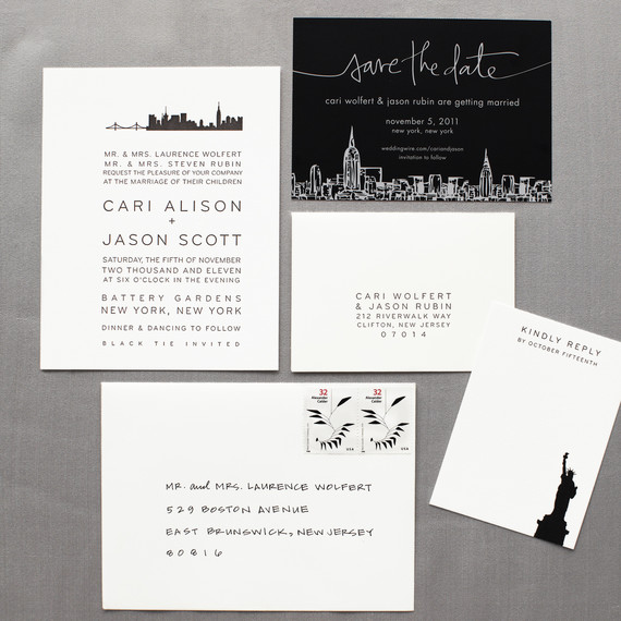 When To Send Save The Date: Save-the-Date Basics: When To Send Them, Who Gets Them