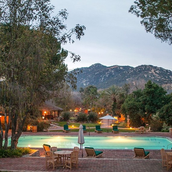 Rancho La Puerta Spa