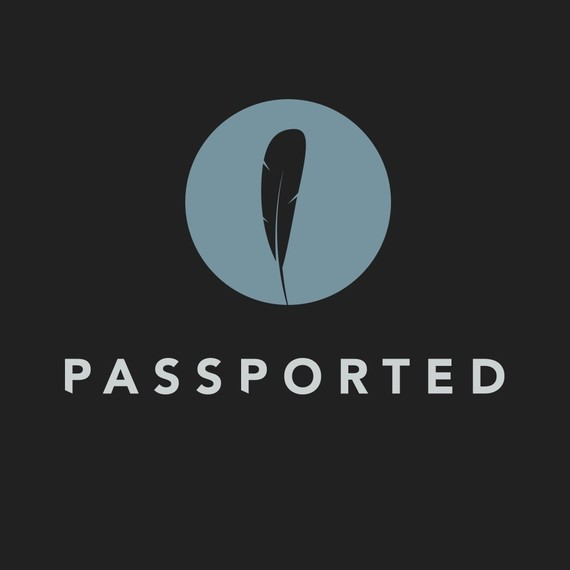 passported