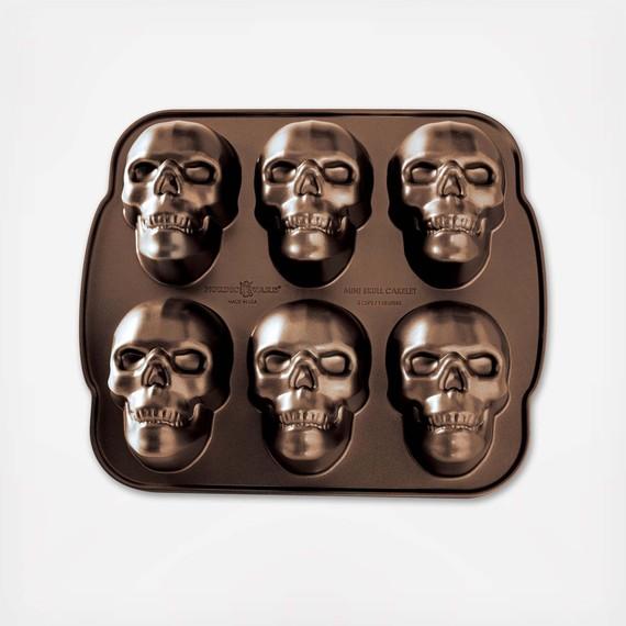 zola-halloween-party-decor-nordic-ware-skull-cakelet-pan-1015