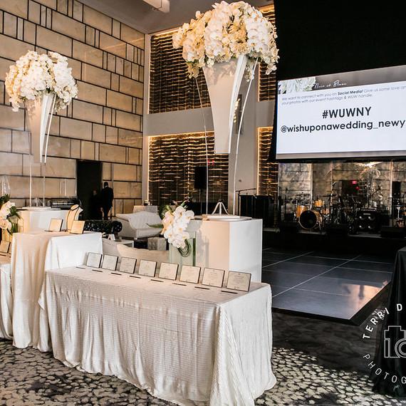 Wish Upon a Wedding NYC Gala