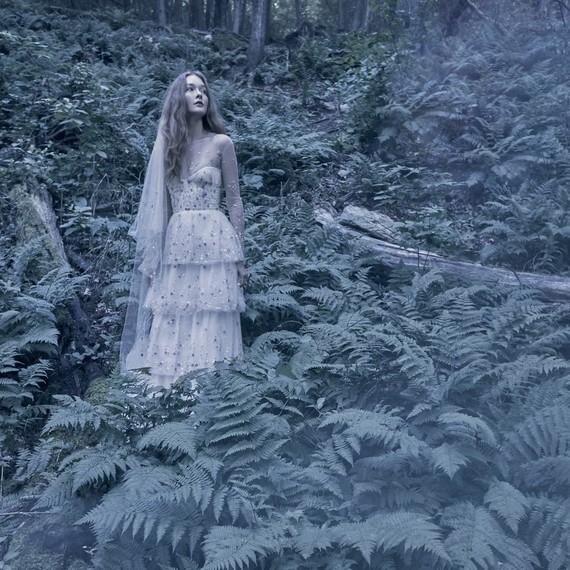 sabrina dahan amelie gown