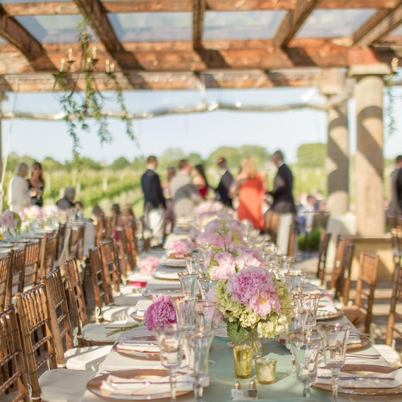 Winery Wedding: 6 Best New York Wineries For Hosting A Wedding