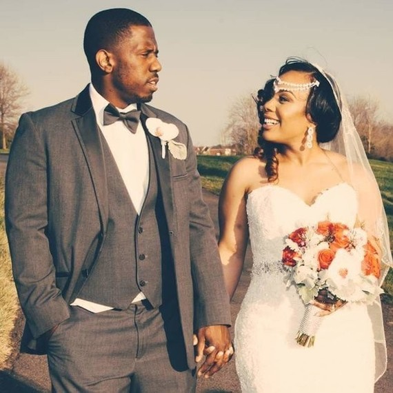 Groom's Poetic Vows May Be Best of All Time