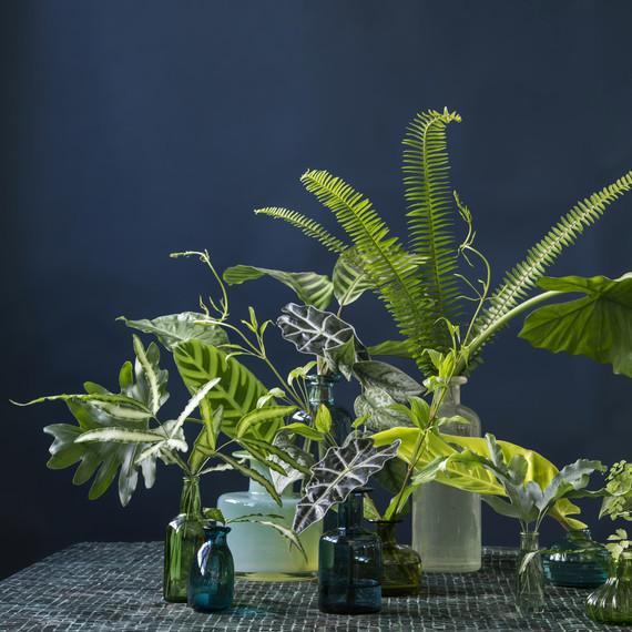 DIY Foliage Idea
