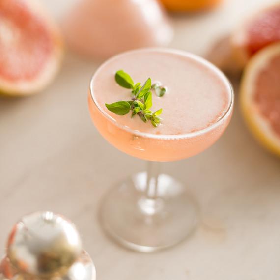 Rose Signature Cocktail