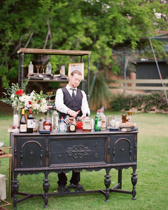 The Coolest Wedding Bars We've Ever Seen