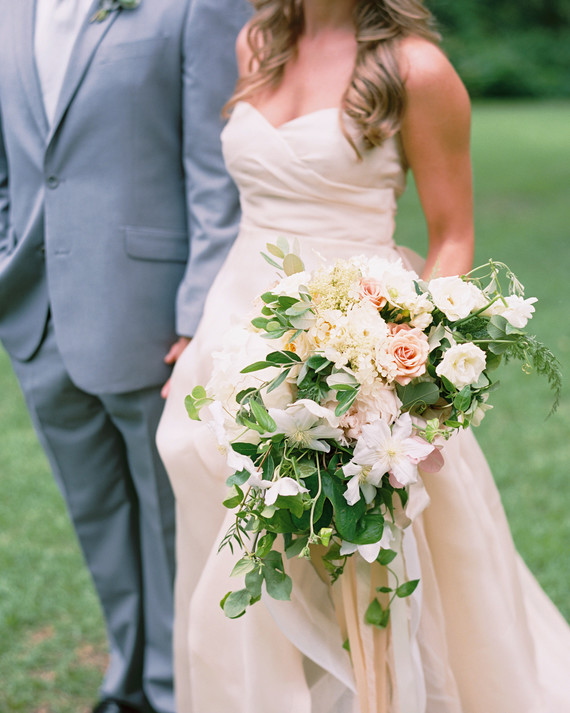 The Best Spring Wedding Bouquets