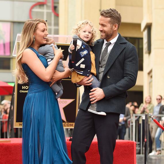 Ryan Reynolds says Blake Lively keeps him sane