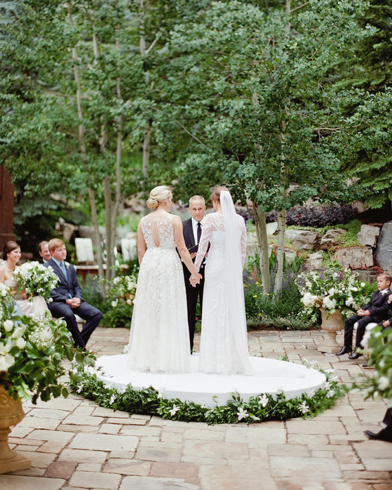 29 Sweet Moments from Same-Sex Weddings