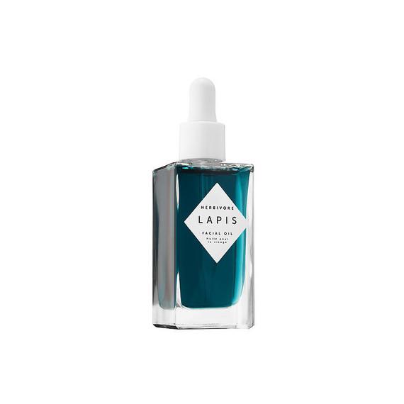 Best Facial Oils, Herbivore Lapis