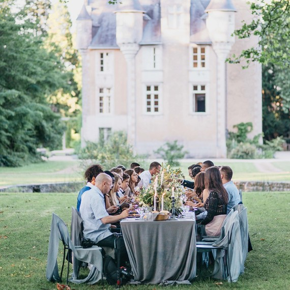 Dinner Ideas For Wedding: How To Tell Your Parents You Want A Small Wedding