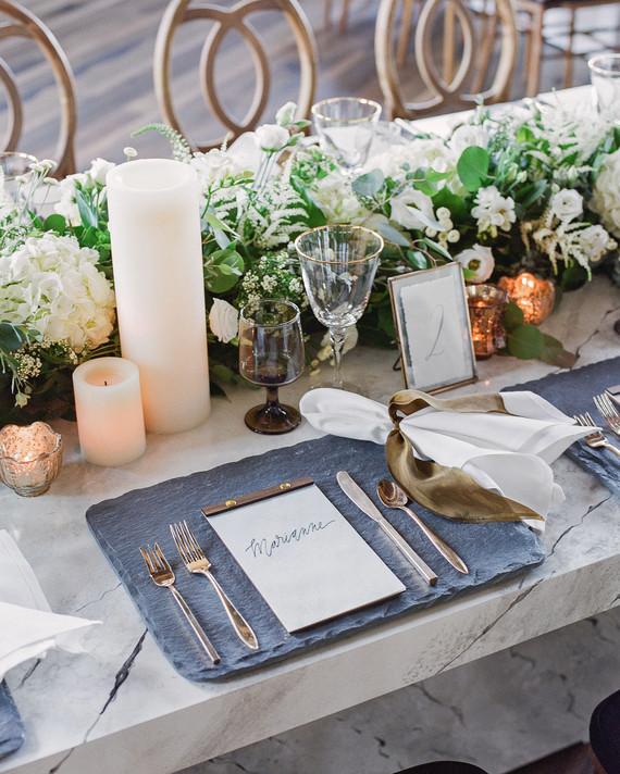 79 Stunning White Wedding Centerpieces
