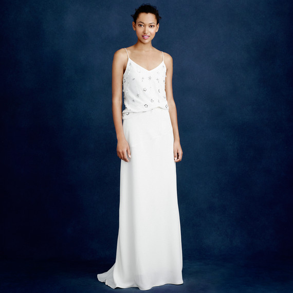 13 Questions For The Designer Behind Every J.Crew Bride