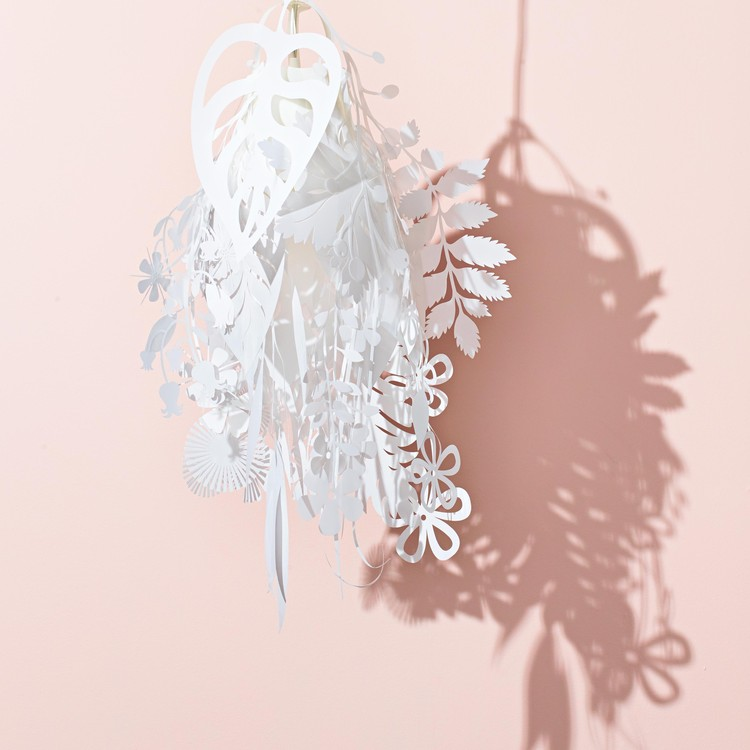 paper lamp cut outs