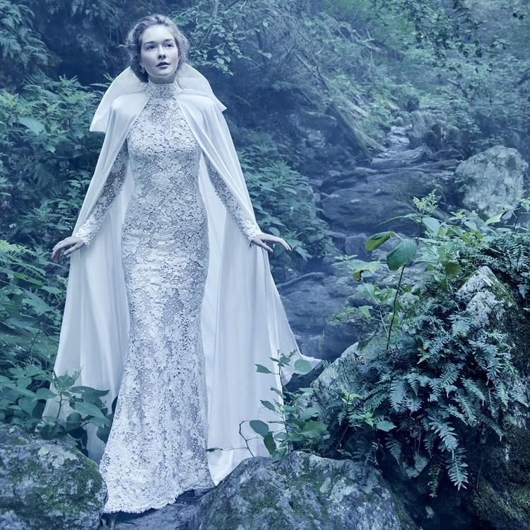 ateller pronovias elvira gown