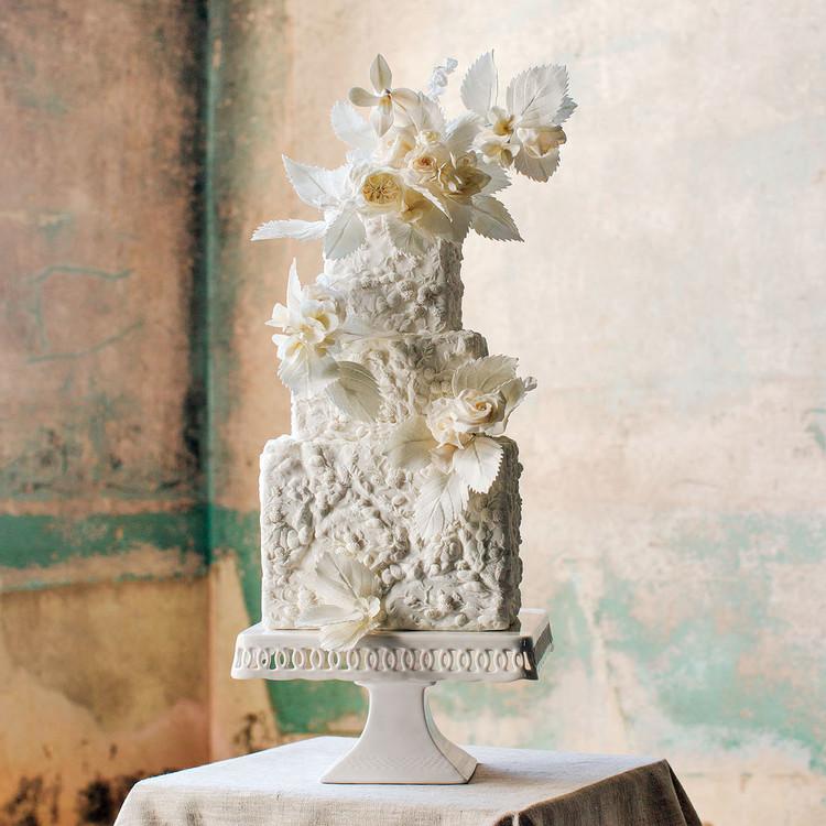 maggie austin alabaster bas relief white floral