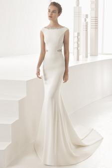 Rosa Clara Naima Dress