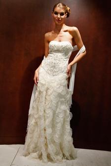 Sue Wong Wedding Dresses Martha Stewart Weddings