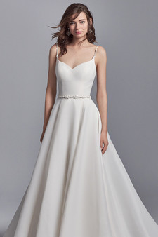sottero and midgley kyle a-line gown