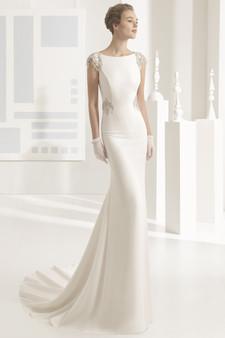 Rosa Clara Naipe Dress