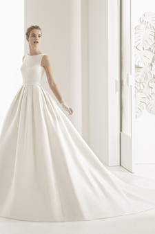 Rosa Clara Navares Dress