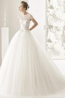 Rosa Clara Neida Dress