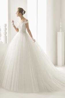 Rosa Clara Neira Dress