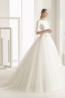 Rosa Clara Nekane Dress