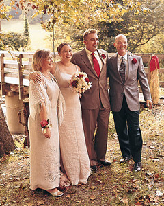 Mother of Bride and Groom Dresses
