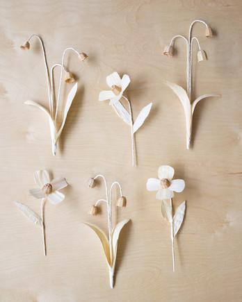 diy woven flowers intro