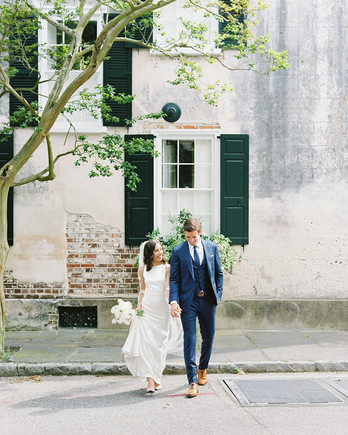 paula terence wedding couple