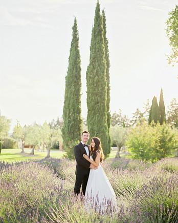 samantha grayson wedding couple