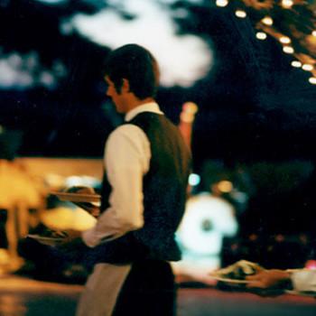 Hiring a Caterer